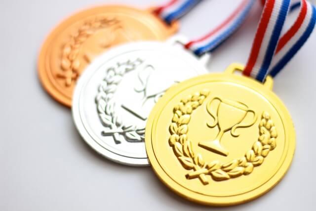 理系女子めざし算数オリンピックに挑戦