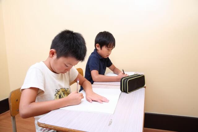 日能研全国テストの対策方法を考える