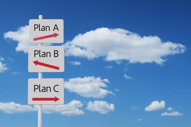 失敗しない学習計画を立てるのは不可能