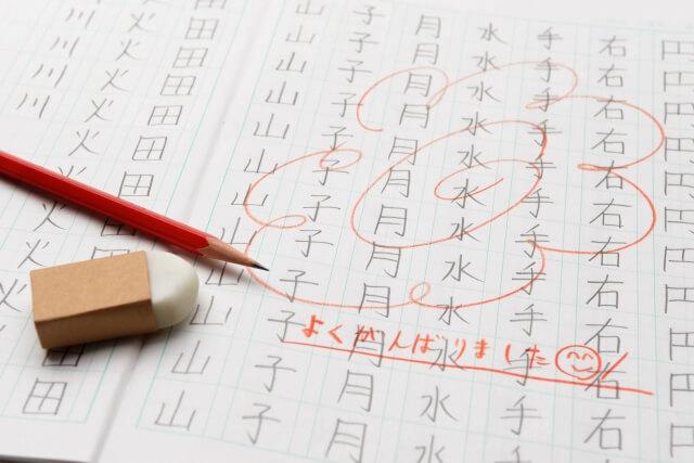国語の読解問題の反省