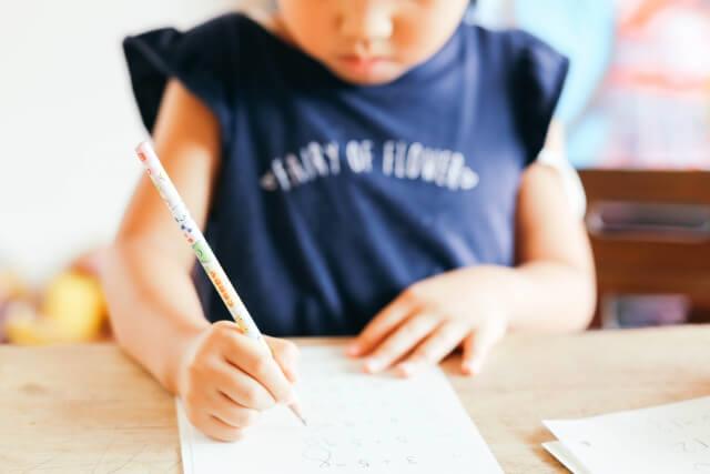 算数塾に通う子が増え算数で差がつかなくなっている